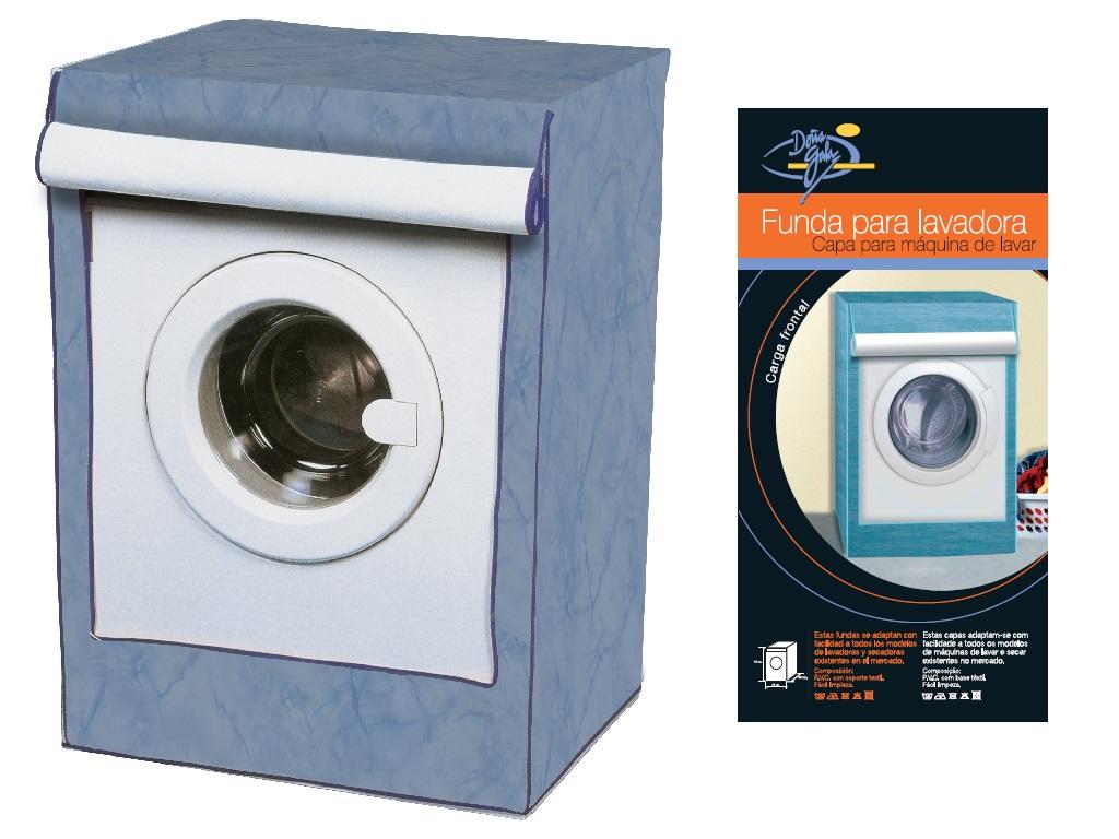 L p plastics do a gala hules manteler as cortinas for Funda lavadora carrefour